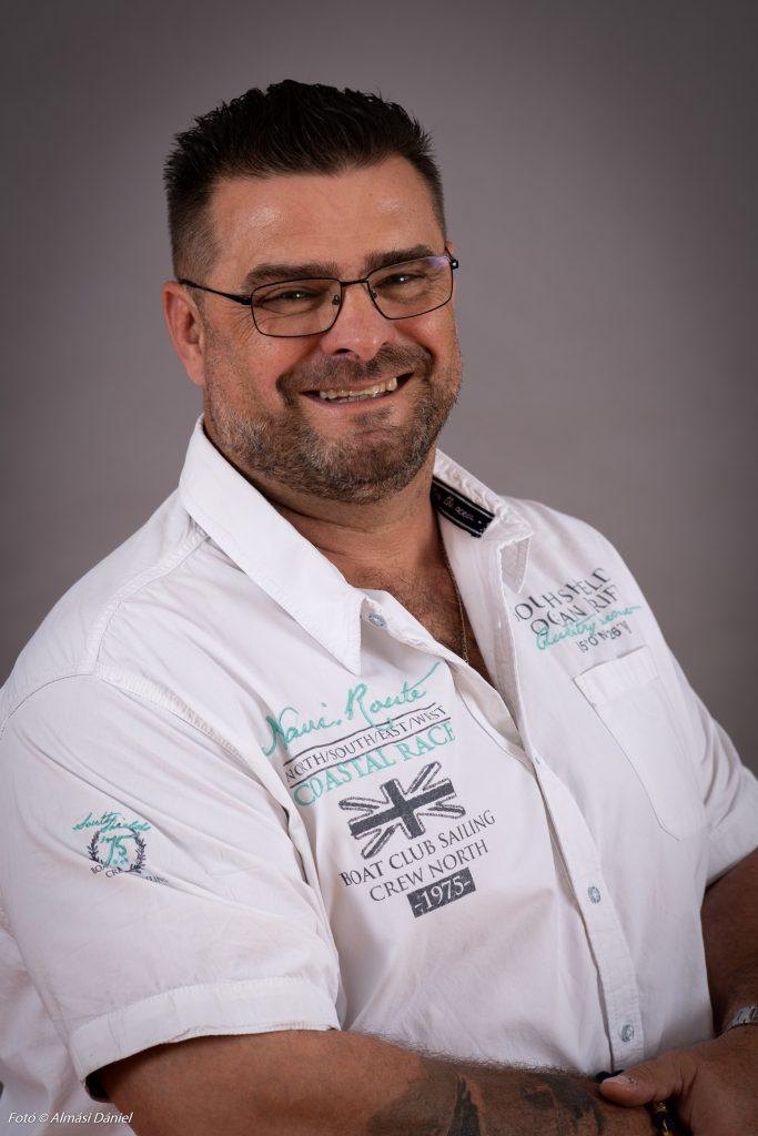 Ilyés Gyula - A mentális képességek edzője